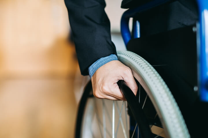 tax benefits for the disables