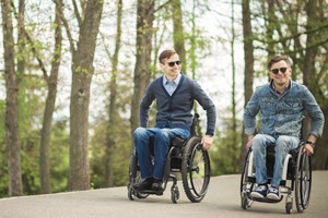 basic activities of daily life and the disability tax credit